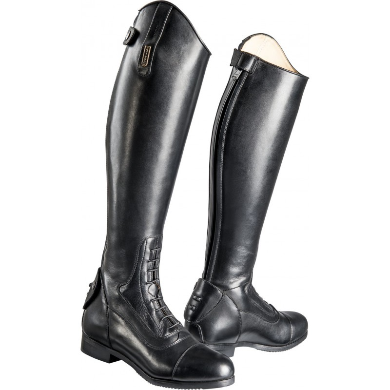 Equi Theme  - Competition lacets Full boot