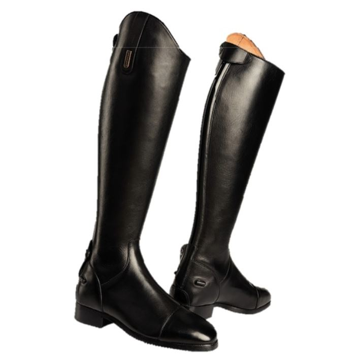 Equi Theme - Competition full boot zipper