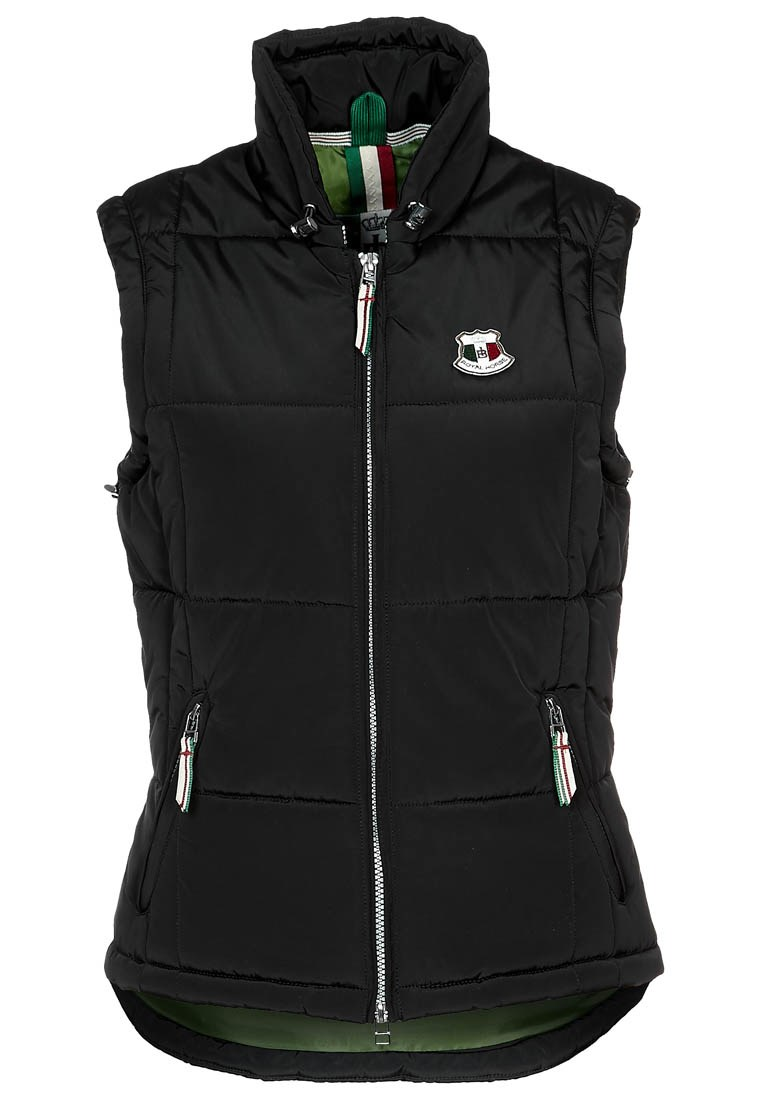 Iris Bayer - Amy down vest