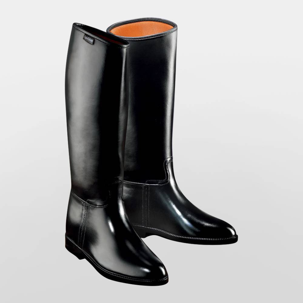 Equi Theme - Full Rubber Boot