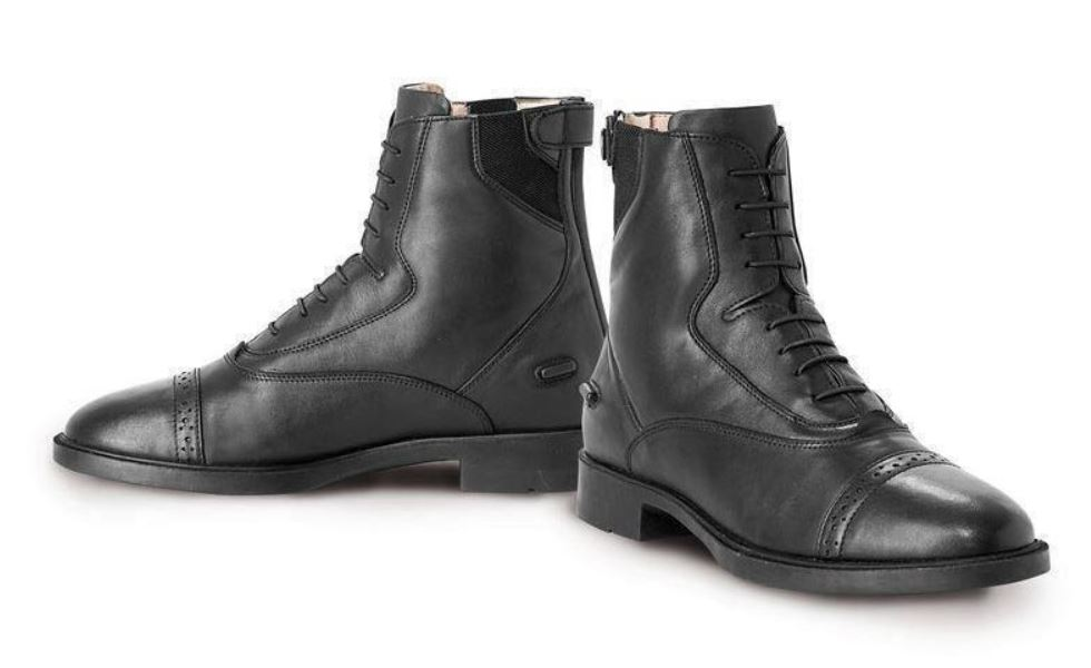 Tredstep - Giotto half boot