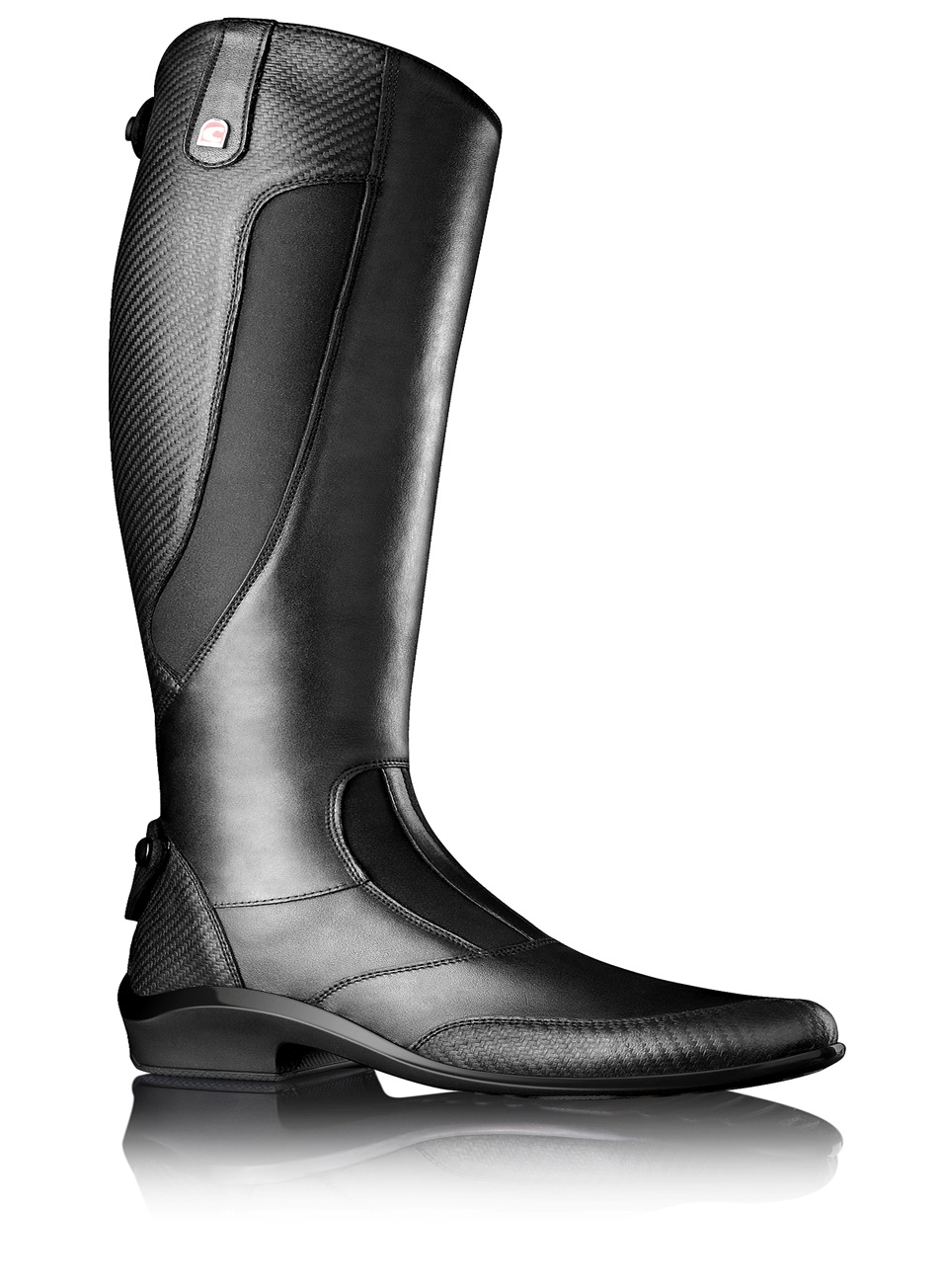 Cavallo - Carbon Boot